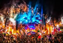 Tomorrowland Belgium 2017