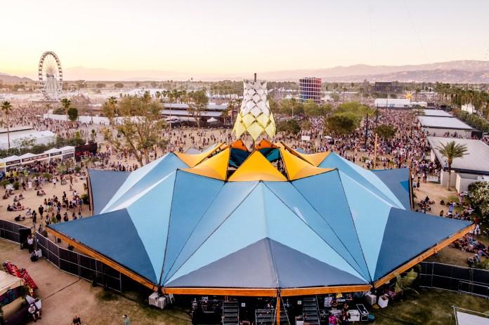 Photo Courtesy of Coachella