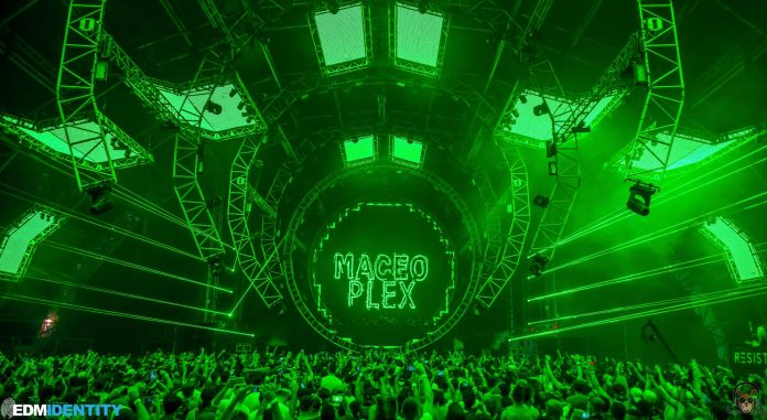 Ultra Music Festival 2018 Maceo Plex