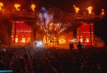 Ultra Music Festival 2018 Swedish House Mafia