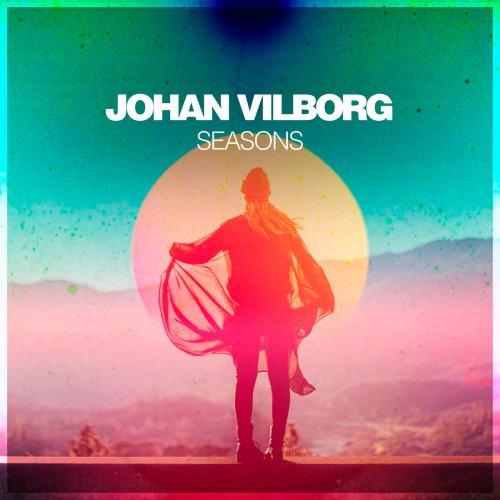 Johan Vilborg - Seasons EP - Cover Art