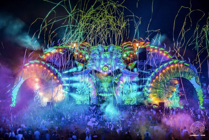 Airbeat-One Festival