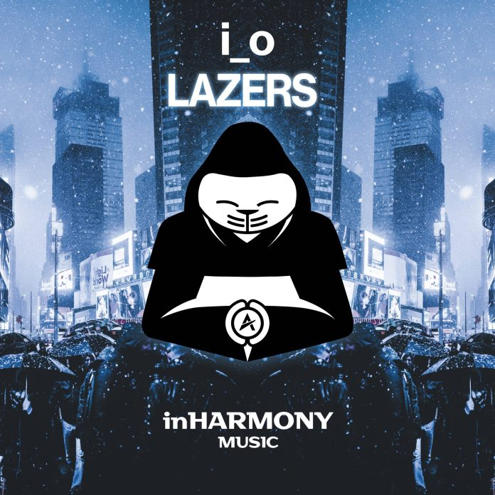 i_o LAZERS