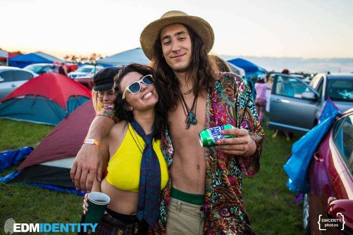Mens Rave and Festival Fashion Tops