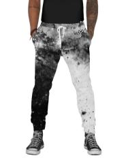 Men's Fashion Into The AM Space Joggers