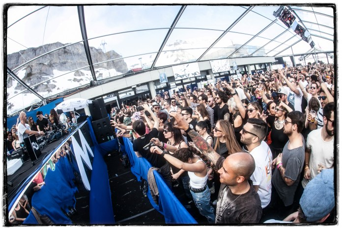 Caprices Festival 2017 MDRNTY