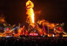 EDC Las Vegas 2017 bassPOD