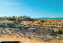 The BPM Festival: Portugal