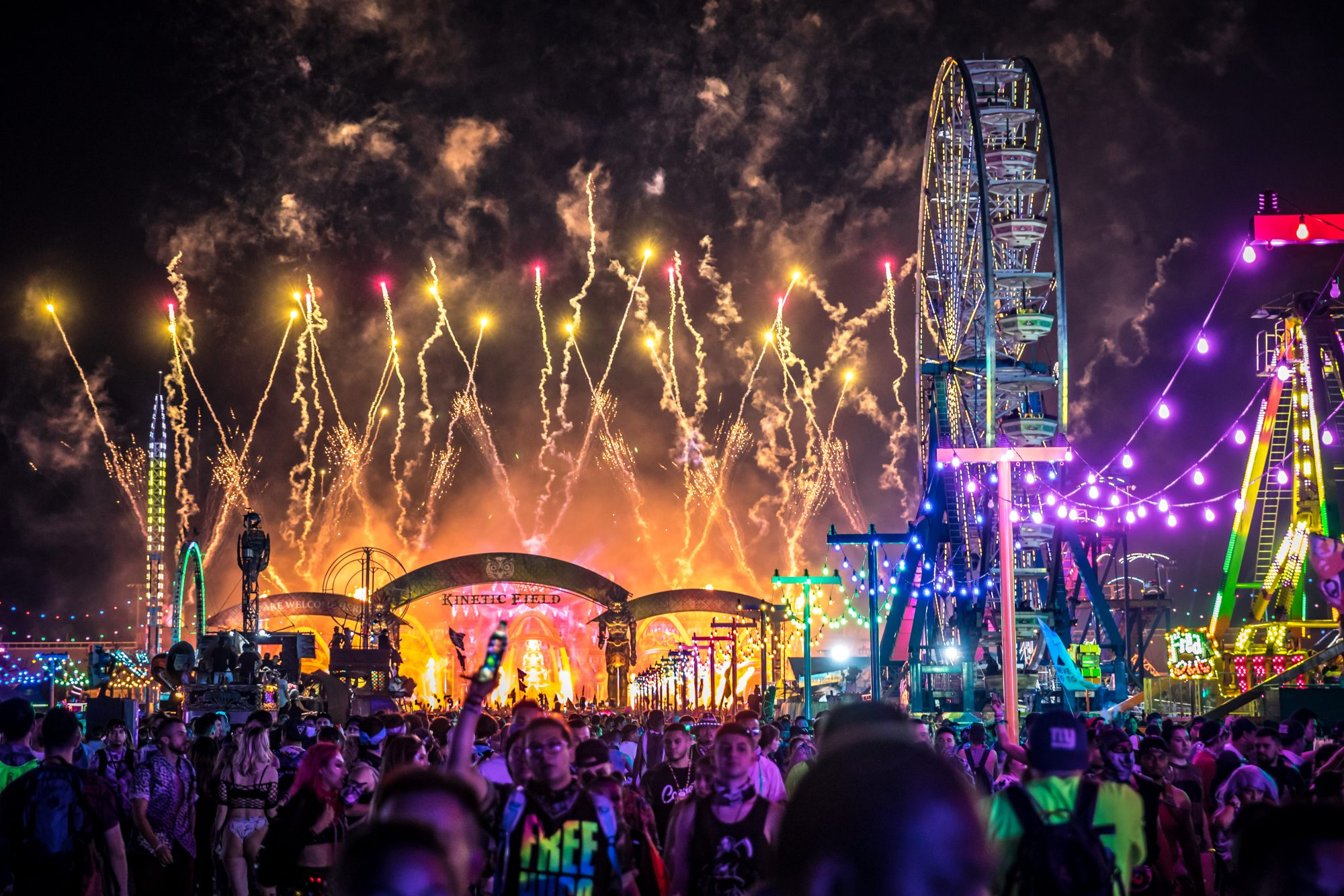 Why EDC Las Vegas 2018 Was The Best It's Been In Years | EDM