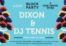 Future Primitive Block Party