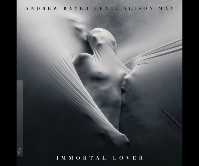 Andrew Bayer feat Alison May - Immortal Lover