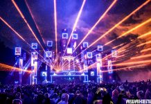 Awakenings Festival 2017 - Sunday - Area W 01