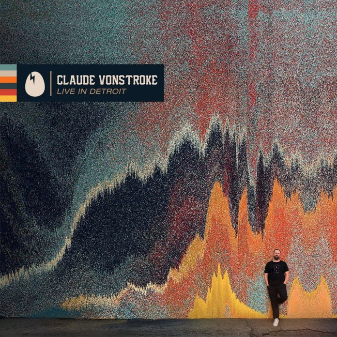 Claude VonStroke: Live In Detroit