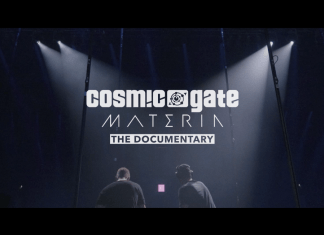 Materia - The Documentary