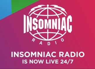 Insomniac Radio Sirius XM