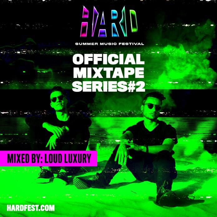 HSMF18 Official Mixtape Series #2: Loud Luxury