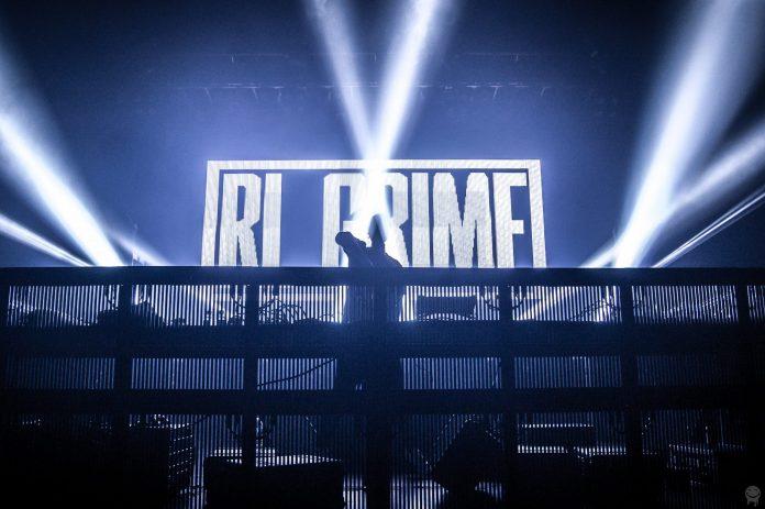 RL Grime Coachella 2016