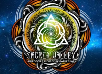 Sacred Valley Festival 2018