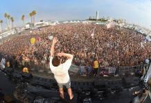 Sun Soaked Long Beach 2017