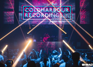 Avalon Presents Coldharbour Recordings Night