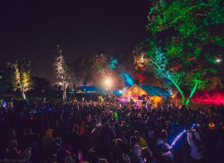 Dirtybird Campout West