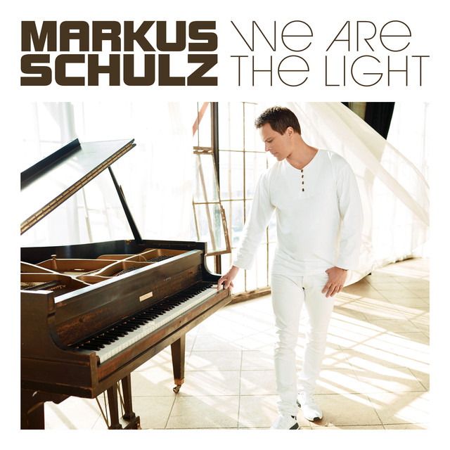 Markus Schulz We Are The Light