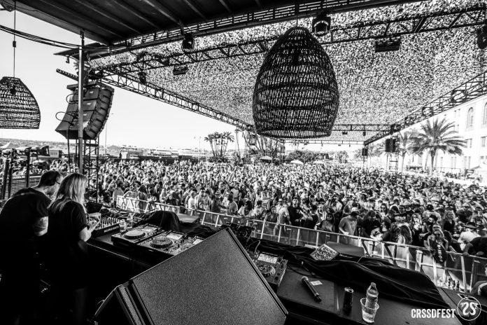 CRSSD Festival Fall 2018