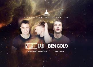 Super8 & Tab Ben Gold Avalon Hollywood