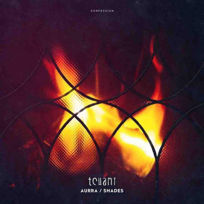 Tchami Aurra / Shades EP