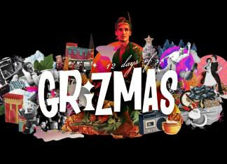 12 Days of GRiZmas