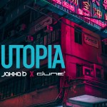 Dune x Jakka-B - Utopia