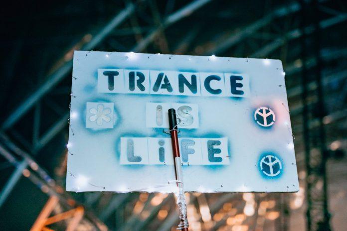 Dreamstate SoCal 2018 Trance Totem