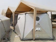 SHIFTPOD2 Burning Man