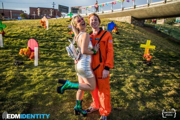 festival fashion platform boots
