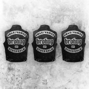 BROHUG's latest EP