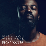 Black Coffee Wish You Were Here