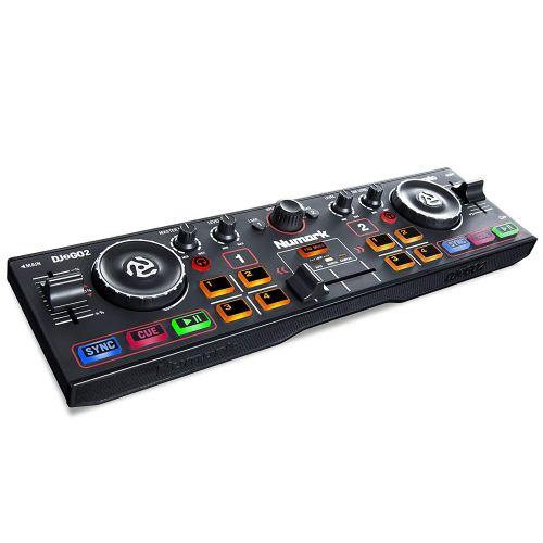 DJ2GO2