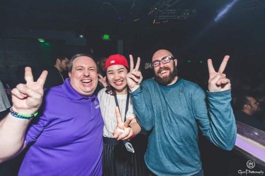 MyStro Lulu & Matt Roberts - Spin San Diego - Feb 2018