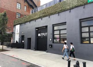 OUTPUT NYC