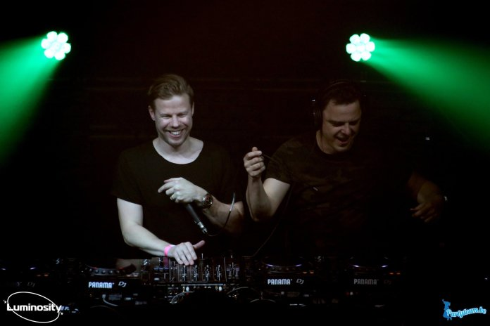 A Night of Unity Ferry Corsten ADE