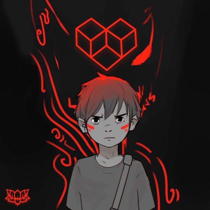 SHSTR - Destroy the Creator EP