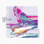 Elderbrook - OId Friend EP artwork