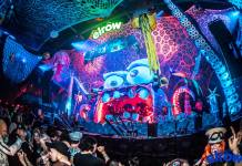 elrow new york city