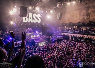 Night Bass 3rd Year Anniversary
