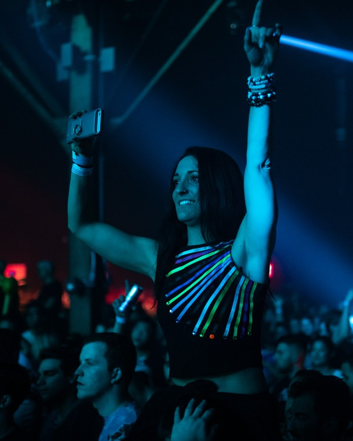 Above & Beyond Brought Trance Family Together at Brooklyn's Avant