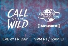 Monstercat: Call of the Wild Diplo's Revolution SiriusXM