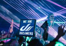Dreamstate SoCal 2018 We Are Dreamers Totem