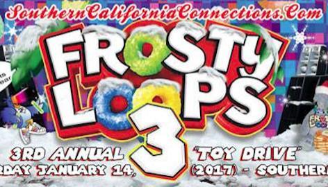 Frosty Loops 3