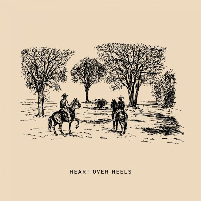 TÂCHES Heart Over Heels EP