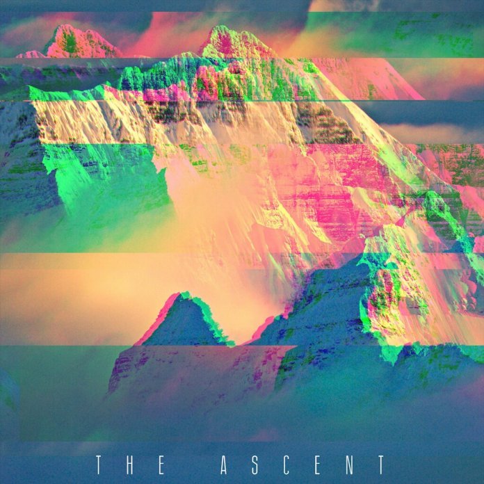 CharlestheFirst, The Ascent, album cover